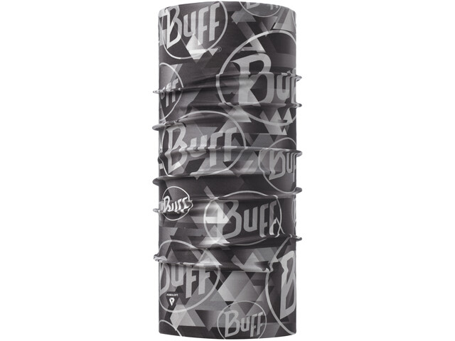 Buff ThermoNet Foulard, tip logo grey